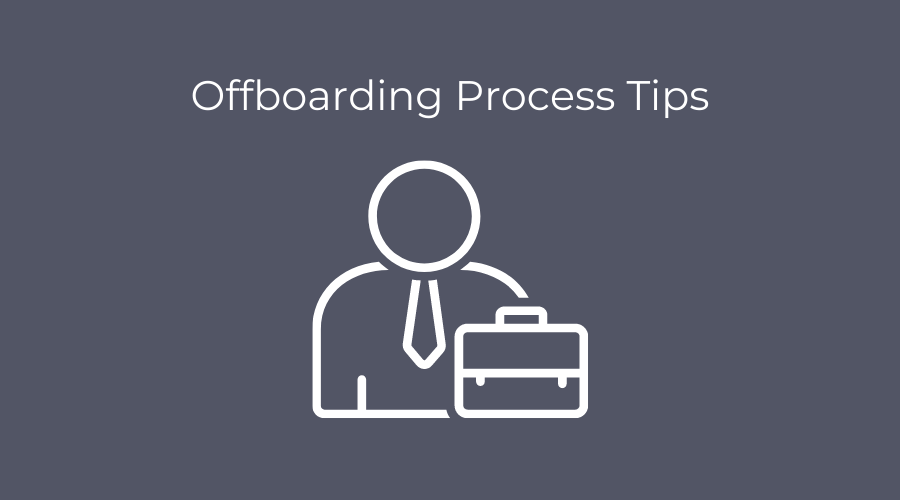 off boarding process tips